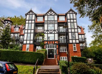 Holly Lodge Mansions, Oakeshott Avenue, London N6. 1 bed flat