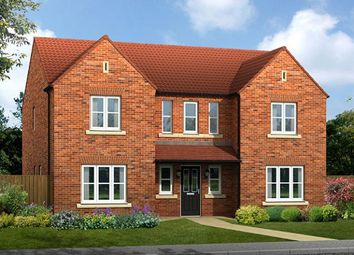 "Thumbnail 5 bedroom detached house for sale in ""Edlingham"" at Chesterfield Road, Matlock Moor, Matlock"