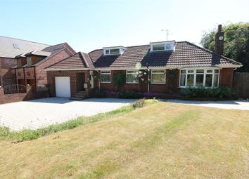 Thumbnail 3 bed detached house for sale in Moorgate Road, Moorgate, Rotherham, South Yorkshire