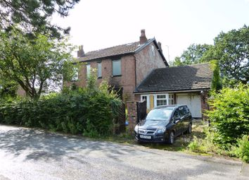 Thumbnail Commercial property for sale in Trenchard Drive, Moss Nook, Manchester