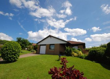 Thumbnail 3 bed detached bungalow for sale in Windmill Hill Close, Ellington, Morpeth