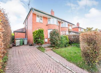 Thumbnail 3 bed semi-detached house for sale in Woodside Road, Great Sankey, Warrington, Cheshire