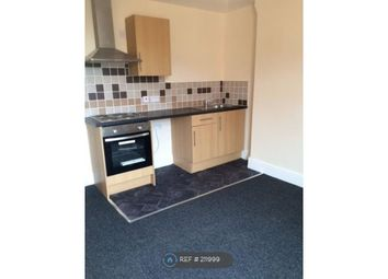 Thumbnail 2 bed flat to rent in Rushworth Avenue, Nottingham