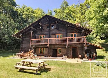 Thumbnail 9 bed chalet for sale in Rhône-Alpes, Haute-Savoie, Servoz