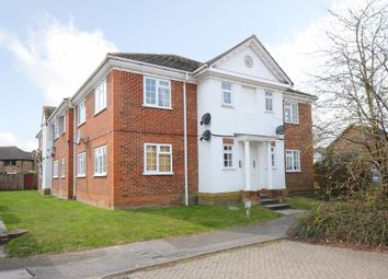 Thumbnail 1 bed flat to rent in Langford Village, Bicester