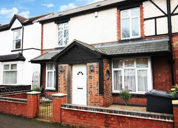 Thumbnail 3 bedroom semi-detached house for sale in Dunstall Avenue, Wolverhampton