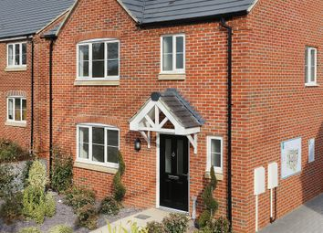 Thumbnail 3 bed detached house for sale in Leicester Road, Melton Mowbray