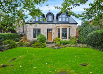 Thumbnail 4 bed property for sale in Paisley Road, Renfrew