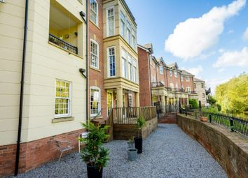 Thumbnail 2 bed flat for sale in Fossview House, Gladstone Street, York