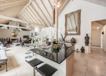 Thumbnail 4 bedroom detached house for sale in Wilderness Mews, London