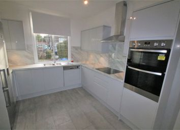 Thumbnail 4 bed detached house to rent in Briton Hill Road, Sanderstead, Surrey