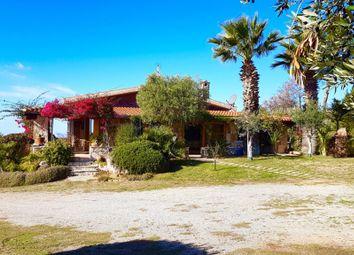 Thumbnail Villa for sale in Località Montanelli Regione Vessus, Alghero, Sassari, Sardinia, Italy