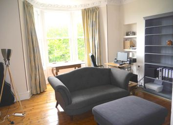Thumbnail 1 bed flat to rent in Seafield Road, Dundee