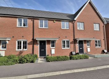 Thumbnail 3 bed terraced house for sale in Fortuna Mead, Leighton Buzzard