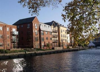 Thumbnail 3 bed flat to rent in River Heights, Wherry Road, Norwich