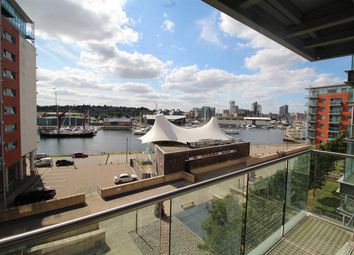 Thumbnail 2 bed flat for sale in Anchor Street, Orwell Quay, Ipswich