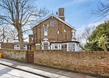 Thumbnail 1 bed flat for sale in Cheviot Lodge, Eglinton Hill, London
