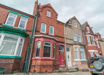 Thumbnail 5 bed terraced house to rent in Victoria Road, Balby, Doncaster