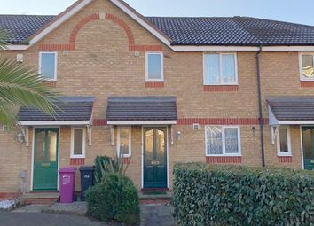 Thumbnail 3 bed terraced house to rent in Wheat Sheaf Close, London