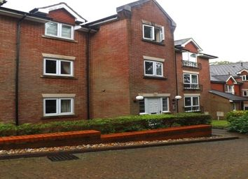 Thumbnail 2 bed flat to rent in High Street, Heathfield