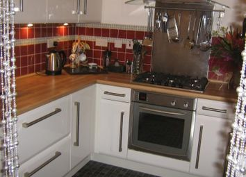 Thumbnail 3 bedroom property to rent in Henwood Road, Withington, Manchester