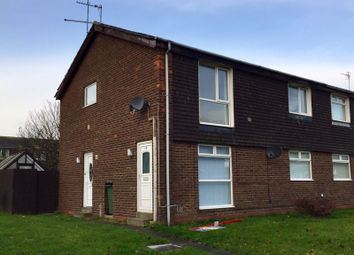 2 bed flat to rent in Trevarren Drive, Ryhope, Sunderland SR2