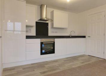 Thumbnail 1 bedroom flat to rent in Orton Goldhay, Peterborough
