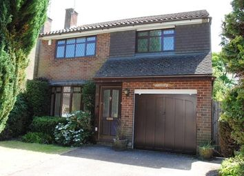 Thumbnail 3 bed detached house to rent in Dale Lodge Road, Ascot