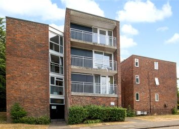 Thumbnail 1 bed flat for sale in Leaf Close, Northwood, Middlesex