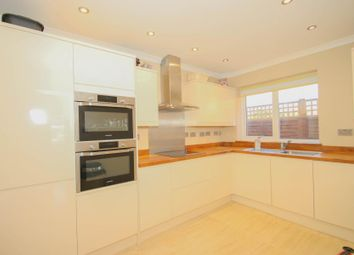 Thumbnail 2 bed semi-detached house to rent in Old Farm Road, Guildford
