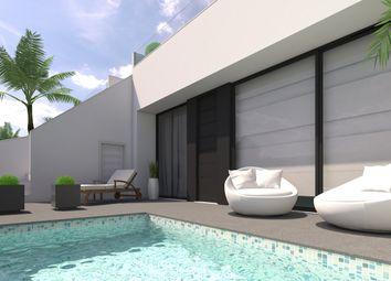 Thumbnail 3 bed villa for sale in Pilar De La Horadada, Alicante, Valencia