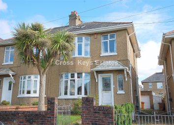 3 bed semi-detached house for sale in Parker Road, Plymouth PL2