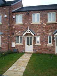 Thumbnail 2 bedroom town house to rent in Roebuck Chase, Wath Upon Dearne, Rotherham
