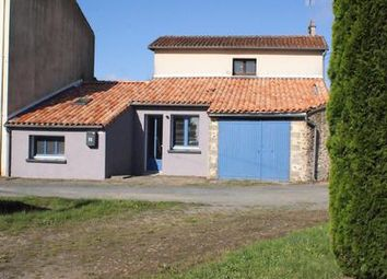 Thumbnail 3 bed property for sale in l-Absie, Deux-Sèvres, France