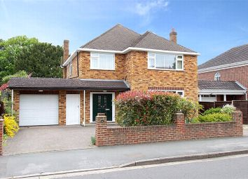 Thumbnail 4 bed detached house for sale in The Avenue, Watford