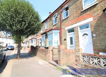 Thumbnail 3 bed terraced house to rent in Sunnyside Road East, London