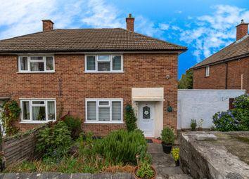 Thumbnail 2 bedroom property for sale in Frimley Close, New Addington, Croydon