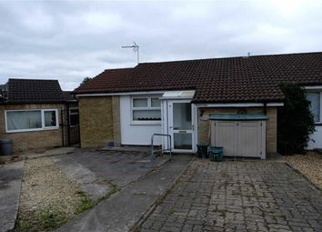 Thumbnail 2 bed semi-detached bungalow for sale in Marloes Close, Barry, Vale Of Glamorgan