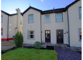 Thumbnail 3 bedroom semi-detached house for sale in Strone Park, Dundonald