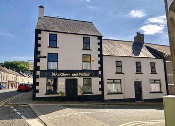 Thumbnail Retail premises to let in Castle Street, Glenarm, Ballymena, County Antrim