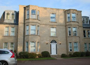 Thumbnail 2 bed flat to rent in Dudhope Terrace, Dundee