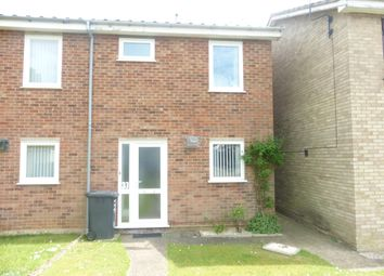 Thumbnail 2 bedroom property to rent in Milnrow, Ipswich