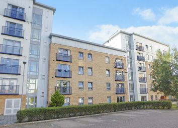 Thumbnail 2 bed flat to rent in Priestley Road, Basingstoke