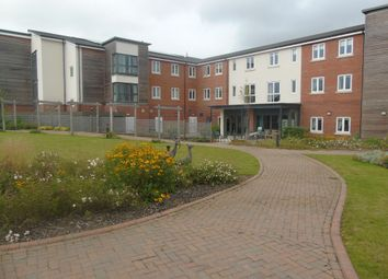 Thumbnail 2 bed flat for sale in Dunnock Place, Wideopen, Newcastle Upon Tyne