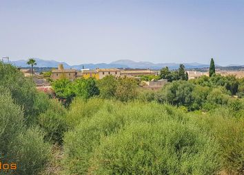 Thumbnail Land for sale in Carrer Son Puig 07519, Maria De La Salut, Islas Baleares