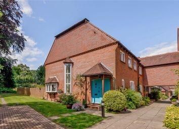 Thumbnail 3 bedroom terraced house for sale in Mildmay Court, Odiham, Hook, Hampshire