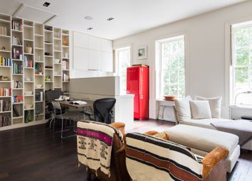 Thumbnail Serviced town_house to rent in Kennington Park Place, London