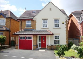 Thumbnail 5 bed detached house for sale in Delph Hollow Way, St. Helens