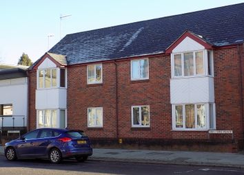 Thumbnail 1 bed flat for sale in Henmore Place, Ashbourne
