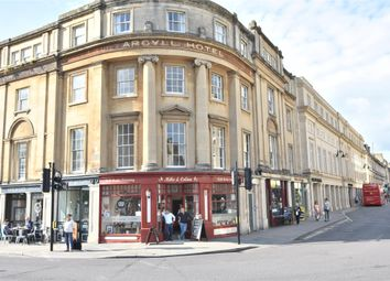 Thumbnail 1 bed flat for sale in Manvers Street, Bath, Somerset